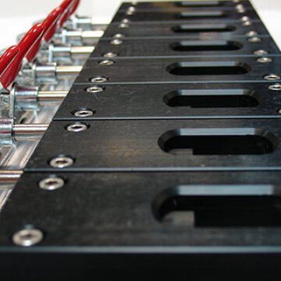 Nylon Thermoplastic Printing