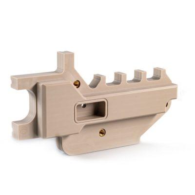 Automotive 3D Printers UK