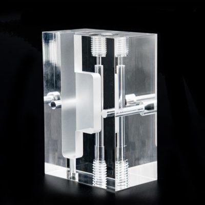 Plastic Heat Treatment IPFL